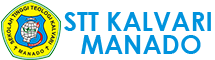 Logo STT Kalvari Manado